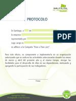 Protocolo Paso a Paso 2017