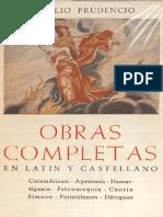 Obras completas Ed.Bilingue - Aurelio Prudencio.pdf