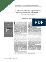 Paramiltarismo en colombia.pdf