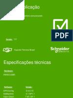 OPC Codesys SoMachine + Vijeo Citect