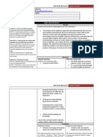 UNIT PLAN Second Quarter. 11th
