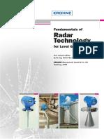 Crohne Radar Technology