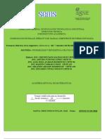 Secuencia Calculo Integral(Matemats Aplics) Jun 2010