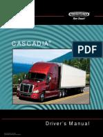 Cascadia Driver's Manual