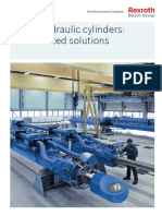 Brochure - Large Hydraulic Cylinders