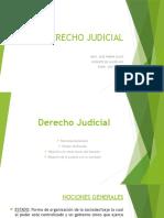 Derecho Judicial.2do