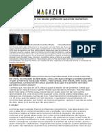 José Pacheco -Escola Da Ponte -NotMagazine Abr2017
