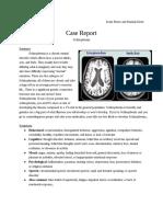 katie roner and hannah davis  case report - google docs