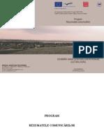 Rural Landscape Conference Programme