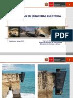 2. Seguridad en El Uso de La Electricidad