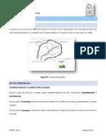 Hidrologia Unidad IV Cuencas