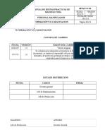 Bpm 07 p 03 Formacion y Capacitacion