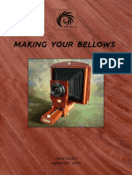 Making your Bellows