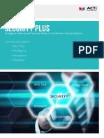 SECURITY PLUS Brochure Preview 022302 Final