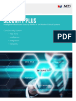 SECURITY PLUS Brochure Preview 022302 Final