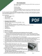 MS-33 Manual Inst En