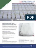 Boeing Bulk Cargo Nets and Liner Panels Datasheet