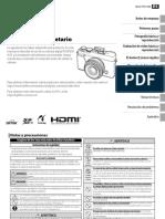 Fujifilm Xe1 Manual Es