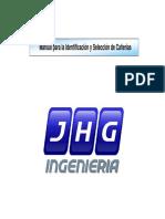Manual para la Identificación y Selección de Cañerías.pdf