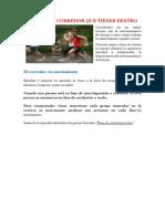 Tecnica de Velocidad - Wilmer Demera