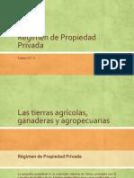 Derecho Agrario Equipo 6