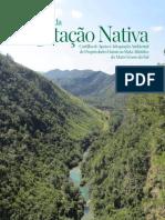Cartilha Recuperação Da Vegetação Nativa (MS)