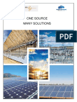 Revision 2 Technical Proposal for SunGroup_15 4 MWp_SAT_Karnataka