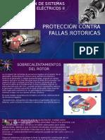 Protección Contra Fallas Rotoricas