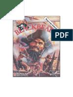 Blackbeard Reglas