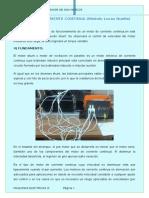 Informe 3 Maquinas III