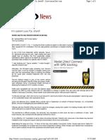 HIV Patient Sues Sheriff 11-27-07 Sun-sentinel