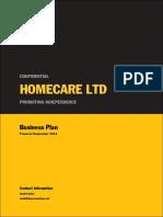 Homecare Ltd 1