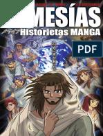 Historietas Manga - Mesias