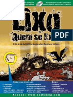 Cartilha Resíduos - Pernambuco