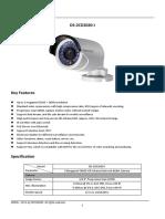 DS-2CD2020-I
