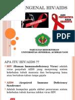 Mengenal Hiv