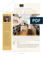 Drury Design Fall 2008 Design Guide