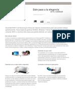 Caracteristicas Tecnicas Samsung NP-RV511-A01CO