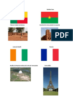 Paises Francofonos