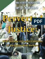 Subway Grinders Report 6 6 17