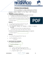 3S Productos Notables 3S