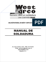 Manual de Soldadura 2015v2