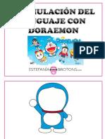 Cuento Doraemon
