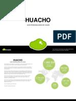 Viaje Huacho