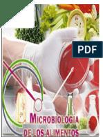 Trabajo Final de Lab. de Microbilogia 225b (Productos Cárnicos y Productos Vegetales)
