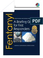 A Briefing Guide for First Responders