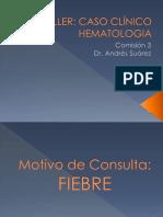 TALLER Hematologia