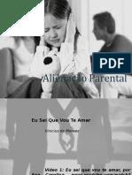 Alienação Parental palestra EPM VERSÃO FINAL sem vídeos35632553994802.pptx