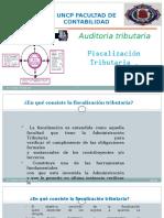 Auditoria Tributaria 1