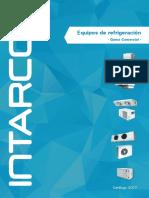 Catalogo Comercial Intarcon 2017